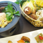 薬膳鍋(薬膳和鍋)を大阪で味わうならLotus Pot(ロータスポット)