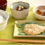 【ダイエット成功のために4】「食べる順番で消化よく」+α