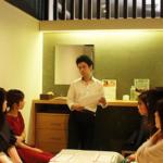 癒し整体院くつろぎの勉強会、第2回のお知らせ
