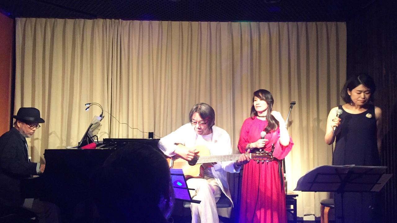 イマニシユカ、天の羊、吉田幸生